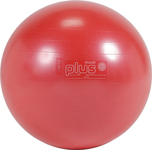 Gymnic Classic Plus Burst Resistant Exercise product image