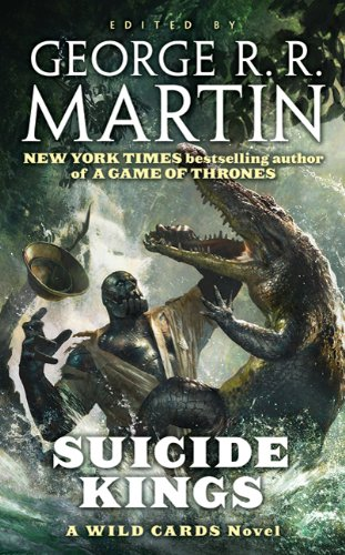 Download Suicide Kings: A Wild Cards Novel ebook