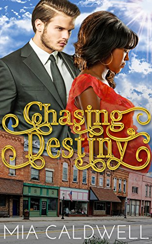 Search : Chasing Destiny (Threads of Fate Book 1)
