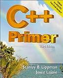 C++ Primer (3rd Edition)
