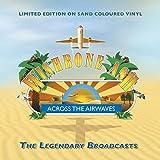Across The Airwaves - Sand Coloured Vinyl