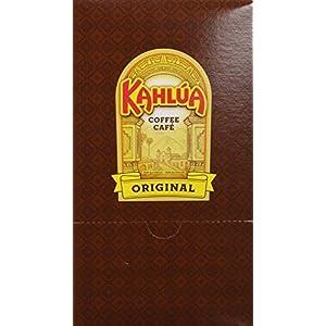 Kahlua K-cups Coffee | Timothy's Coffee | 24 K Cups