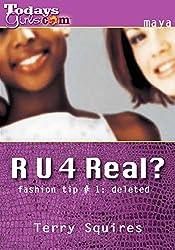 R U 4 Real? (TodaysGirls.com)
