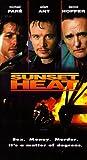 Sunset Heat [VHS]