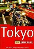 Tokyo, Jan Dodd and Simon Richmond, 1858283477