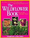 Stokes Wildflower Book West, Donald W. Stokes and Lillian Q. Stokes, 0316818011