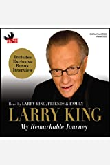 My Remarkable Journey Audible Audiobook