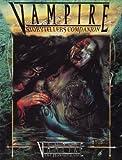 Vampire Storytellers Companion, White Wolf Games Studio, 156504259X