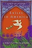 Exiles in America, Christopher Bram, 0061138347