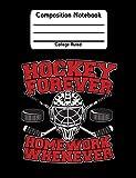 Hockey Forever Homework Whenever: Hockey School
