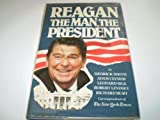Reagan the Man, the President, Hedrick Smith and Adam Clymer, 0080279163