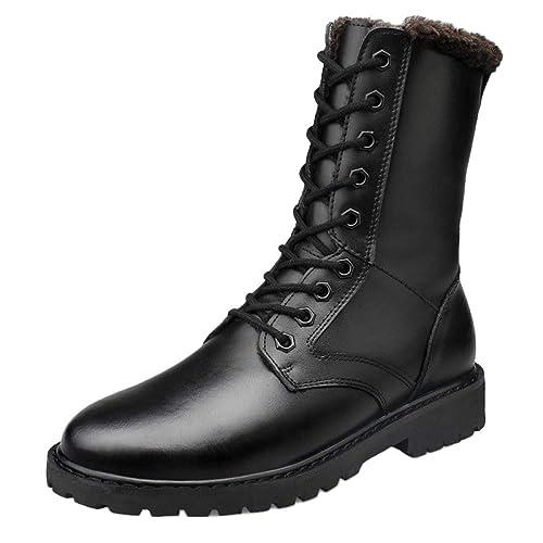 Botas De Seguridad Dewalt Mens Puntera De Acero Impermeable Zapatillas Zapatos De Invierno Botas De Alta