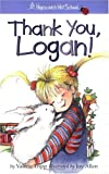 Thank You, Logan!, Valerie Tripp, 158485765X