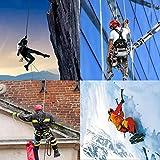 Climbing Harness Full Body Tree Climbing Gear