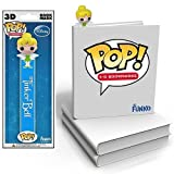 Best Funko Bookends - Funko Disney Tinker Bell 3D Bookmark Review