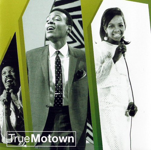 - True Soul (Compilation CD, 17 Tracks)