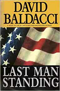 david baldacci last man standing pdf free download