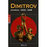 Dimitrov journal 1933-1949