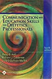img - for Communication & Education Skills for Dietetics Professionals book / textbook / text book