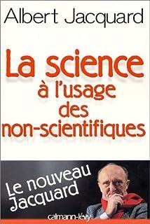 La science à l'usage des non-scientifiques