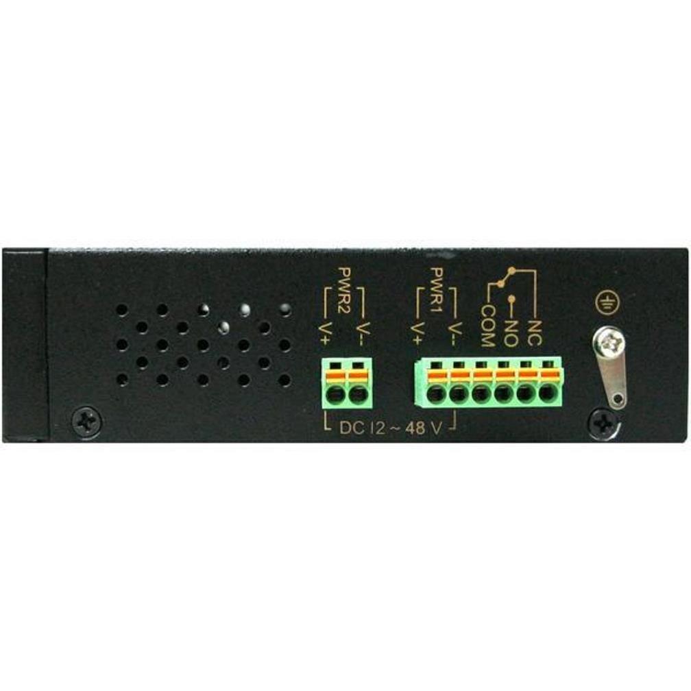 Industrial Grade VDSL2 Ethernet Extender Kit NV-500IKIT Default