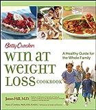 Betty Crocker Win at Weight Loss Cookbook, Betty Crocker Editors, 0764596101