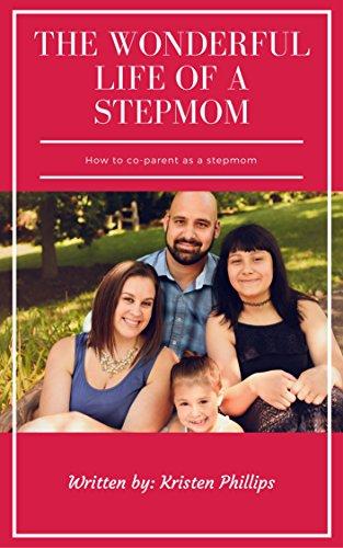 CoParenting Tips for StepMoms