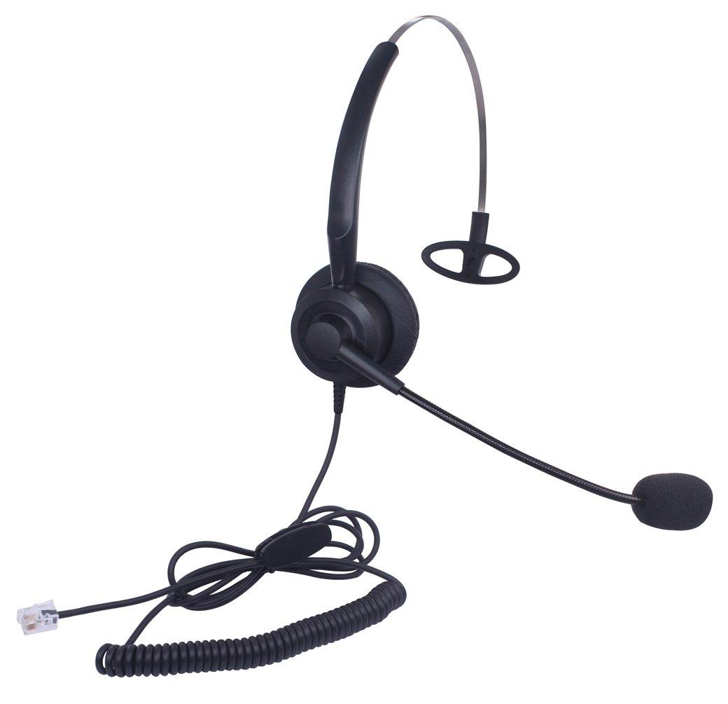 Festnetztelefon Kopfhrer Geruschunterdrckung fr Aastra ...