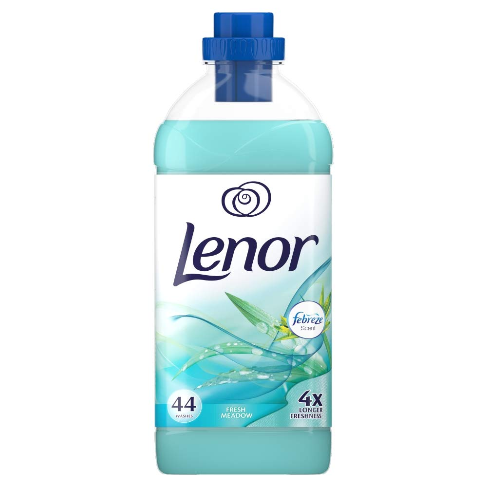 Lenor Fresh Meadows Fabric Conditioner, 44 Washes  - 1.1 L 83395