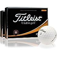 Titleist Pro V1 High Number Golf Balls- Double Dozen