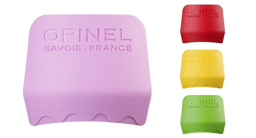 Opinel Le Petit Chef Childs Knife Finger Guard