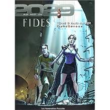 FIDES T02 : FINES MATRICE