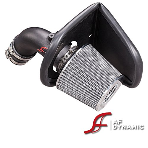 cold air intake chevy sonic - 8