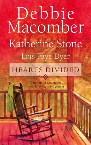 Hearts Divided: 5-B Poppy Lane / The Apple Orchard / Liberty Hall - Book #5.5 of the Cedar Cove