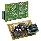 Lg 6871A20417C Room Air Conditioner Electronic Control Board Genuine Original Equipment Manufacturer (OEM) Part for Lg & Kenmore