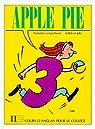 Apple pie, 3e (édition 1991) par Julié