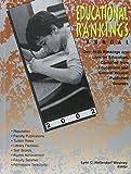 Educational Rankings Annual 2002 9780787634520