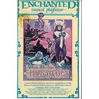 Enchanted Musical Playhouse - The Story of Ferdinand