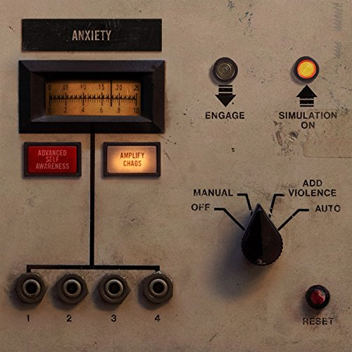 Nine Inch Nails - Add Violence - CDEP - FLAC - 2017 - PERFECT Download