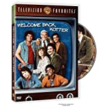 Welcome Back, Kotter (Television Favorites Compilation) by Warner Home Video by Various