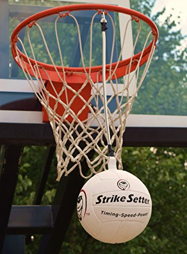StrikeSetter Volleyball SPIKE Training System