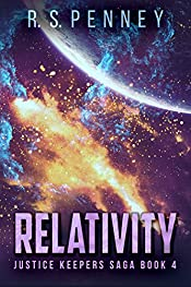 Relativity (Justice Keepers Saga Book 4)