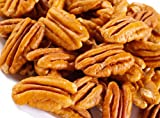 Raw Fancy Mammoth Pecan Halves (Jumbo)