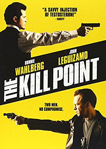 DVD : The Kill Point (Widescreen, Dolby, AC-3, 3 Disc, Sensormatic)