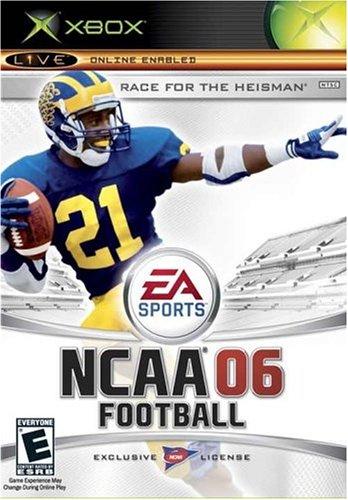 NCAA Football 2006 - Xbox ()