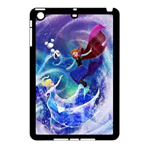 Frozen forever and snowman series protective cover For Ipad Mini Case BC-FROZEN-i454571