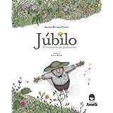 Júbilo, O romance do Jardineiro