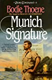 Munich Signature, Bodie Thoene and Brock Thoene, 1556610793