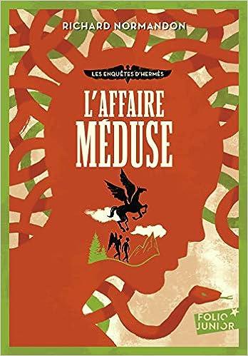 """<a href=""""/node/50705"""">Les enquêtes d'Hermès, 2 : L'affaire Méduse</a>"""