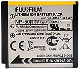 Fujifilm Fuji Np-50 Lithium-Ion Rechargeable Battery F550Exr F600Exr F660Exr W3 Xp150